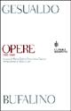 Opere 1981-1988 bufalino