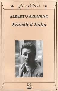 fratelli d'italia arbasino