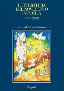 letteratura in Puglia