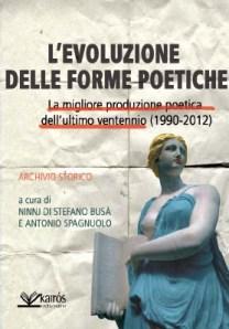 Aa. Vv. L'evoluzione delle forme poetiche