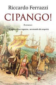 Riccardo Ferrazzi, Cipango