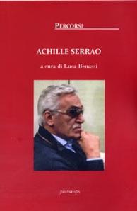 Achille Serrao, antologia a cura di Luca Benassi