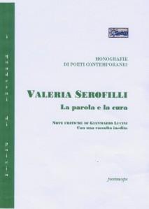Valeria Serofilli, La parola e la cura