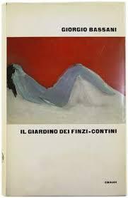 Giorgio Bassani, Il giardino dei Finzi-Contini