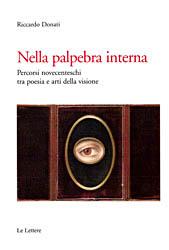 Riccardo Donati, Nella palpebra interna