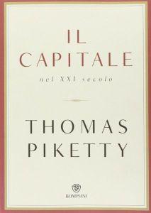 Thomas Piketty, Il capitale nel XXI secolo