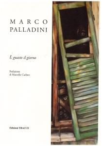 copertina di Marco Palladini