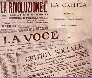 riviste fiorentine